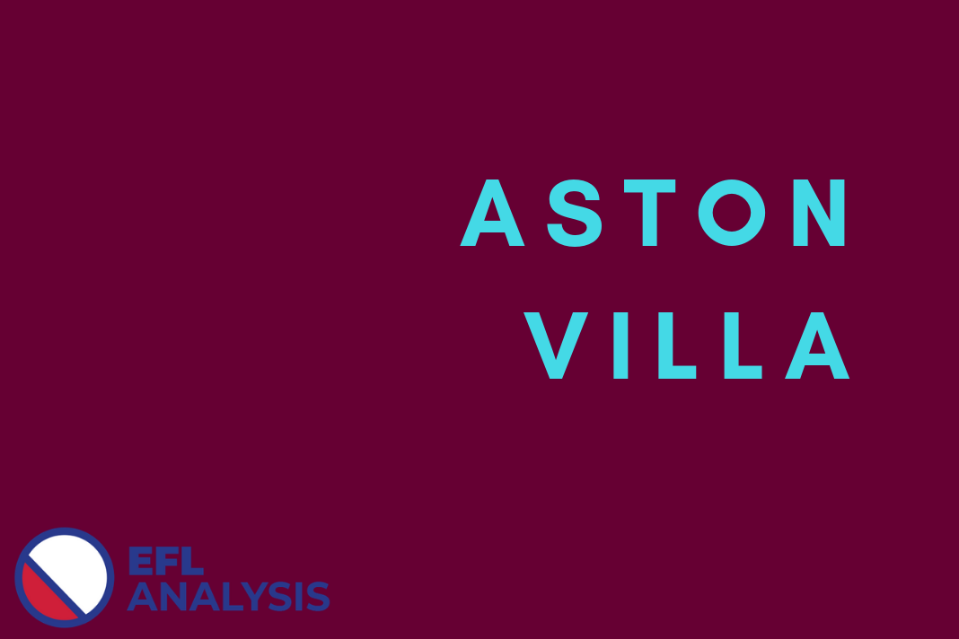 Championship Betting Tips & Analysis: Aston Villa & West Brom to win