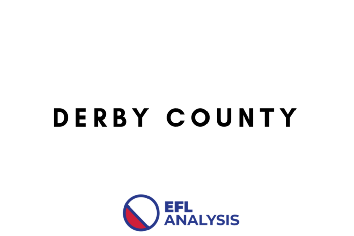 Harry Wilson Derby County Liverpool Tactical Analysis Statistics