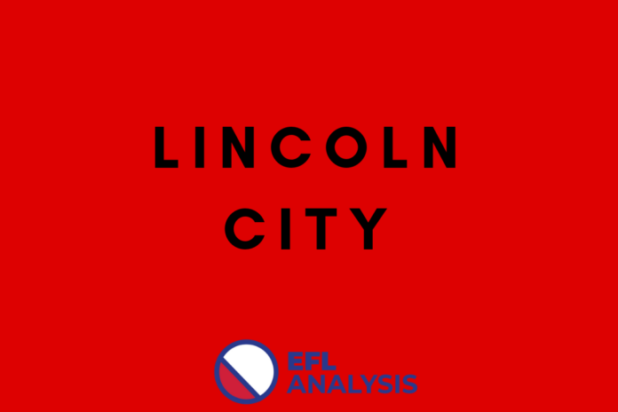 Lincoln City Tactical Analysis Opinion Statistics