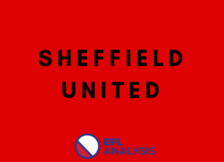 Sheffield United Tactical Analysis News Opinion