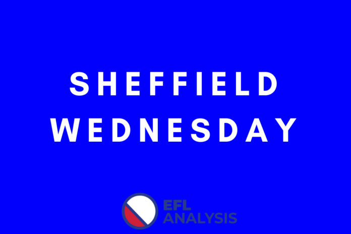 Sheffield Wednesday Tactical Analysis News Opinion