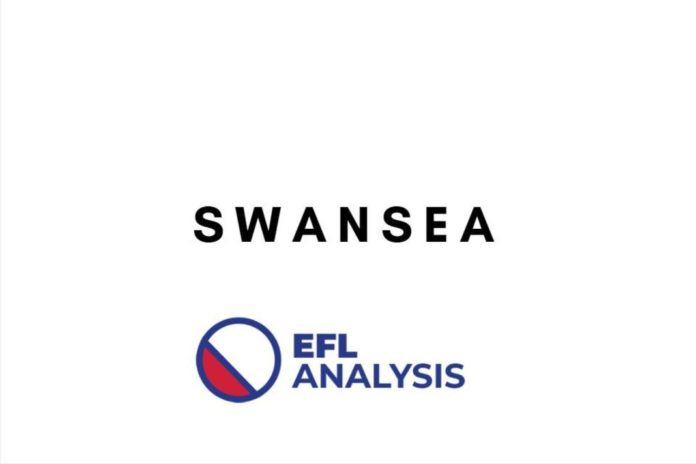 Swansea Wigan Athletic EFL Championship Tactical Analysis