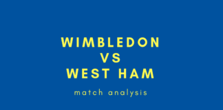 Wimbledon-West-Ham-FA-Cup-Tactical-Analysis-Statistics