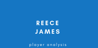 Reece-James-Wigan-Tactical-Analysis-Analysis-Statistics
