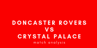 Doncaster-Rovers-Crystal-Palace-FA-Cup-Tactical-Analysis-Statistics