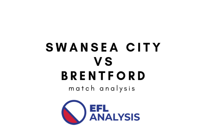 FA Cup 2018/19 Swansea Brentford Tactical Analysis Statistics