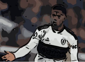 Ryan Sessegnon 2018/19 – scout report - tactics
