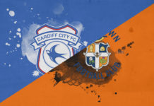 EFL Championship 2019/2020: Cardiff City vs Luton Town - tactical analysis tactics