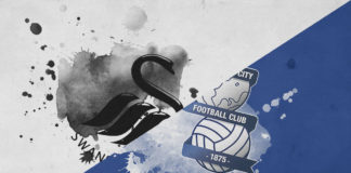 EFL Championship 2019/20: Swansea City vs Birmingham City – tactical analysis tactics