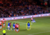 EFL Cup 2019/20: Luton vs Leicester – tactical analysis tactics