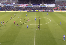 EFL League One 2019/20: Bristol Rovers vs Peterborough United - Tactical Analysis tactics