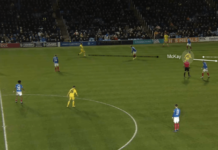 EFL League One 2019/20: Portsmouth vs Fleetwood Town – tactical analysis tactics