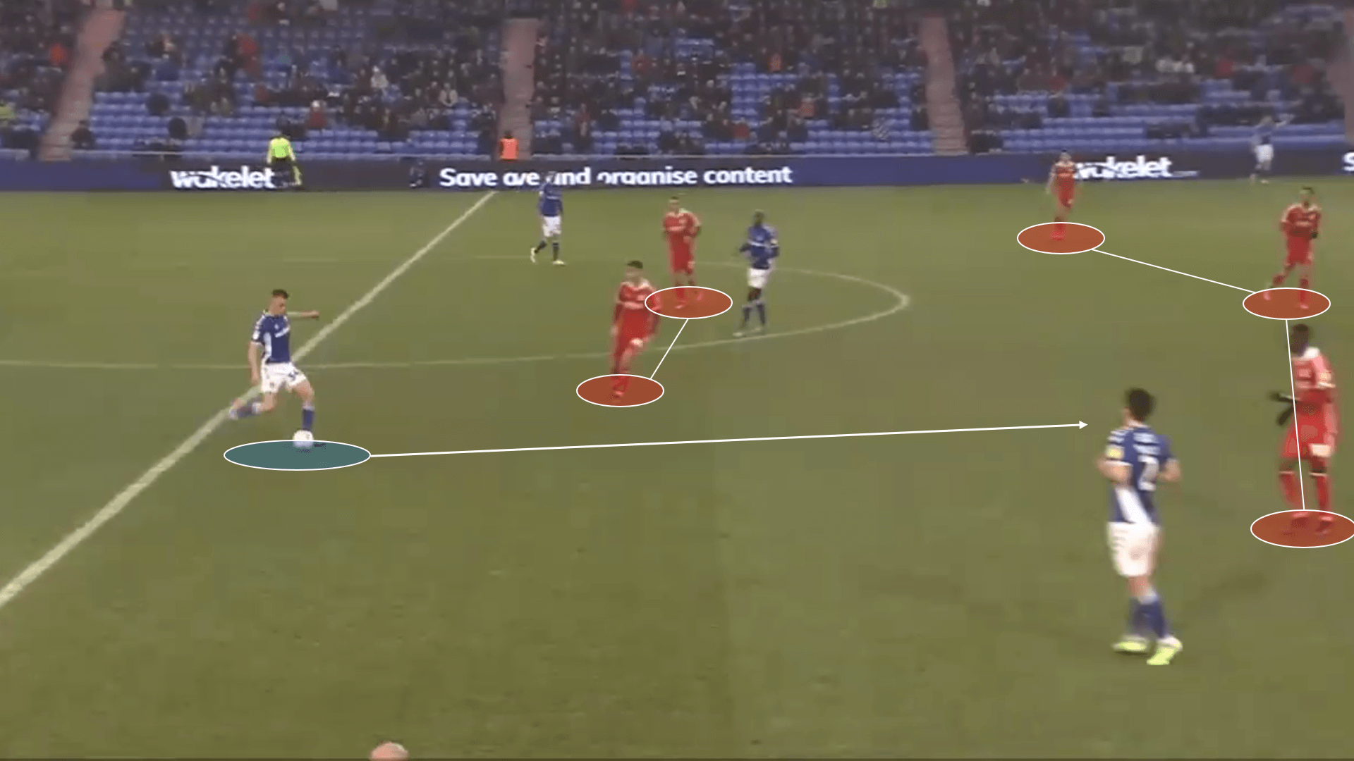 Tom Hamer 2019/20 - scout report - tactical analysis tactics