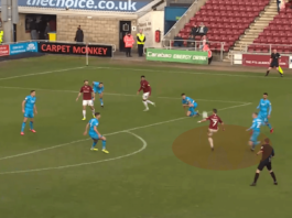 EFL League Two 2019/20: Northampton Town vs Cheltenham Town - Tactical analysis tactics