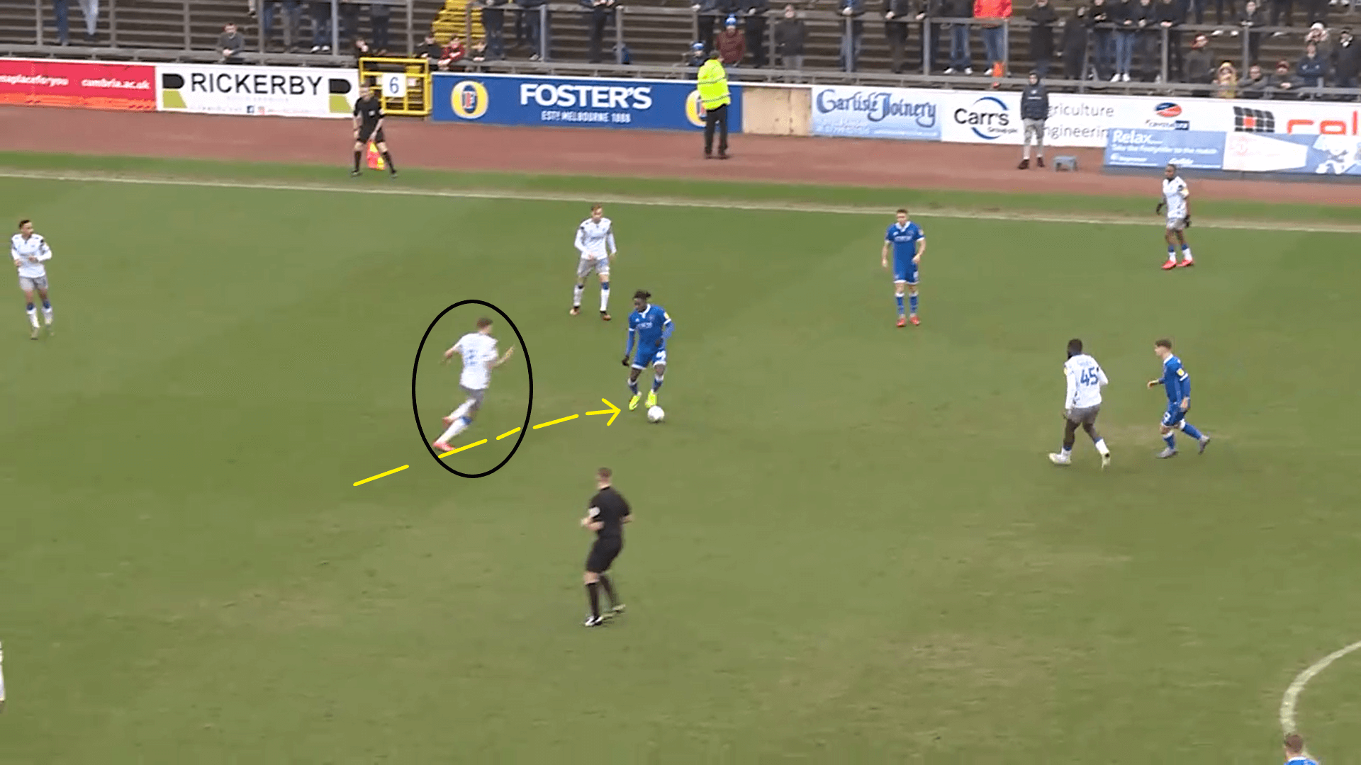 EFL League Two 2019/20: Colchester United vs Exeter City Leg 1 - tactical preview tactics