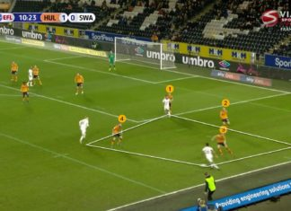 Hull City 2019/20: What is wrong with them? - tactical analysis tactics