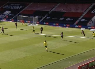 EFL Championship 2020/21: Bournemouth vs Norwich City - tactical analysis tactics