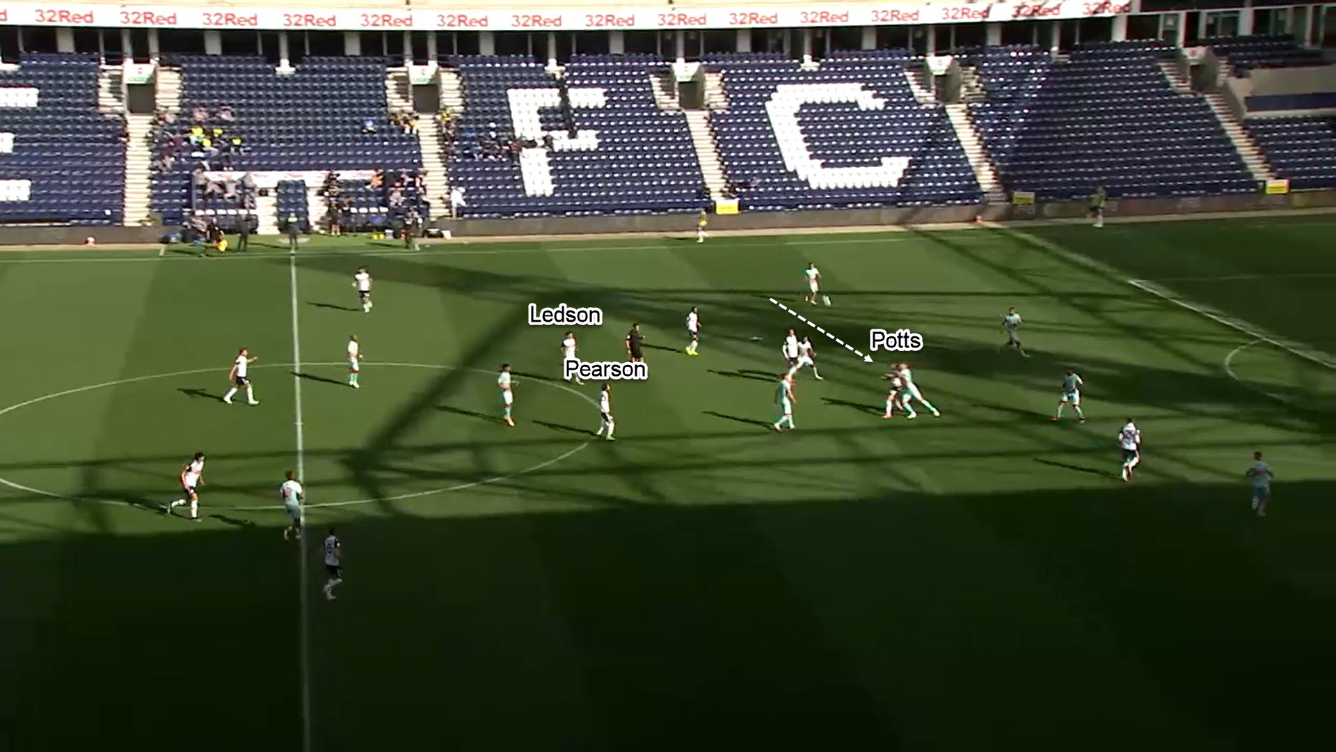 EFL Championship 2020/21: Preston North End vs Swansea - tactical analysis tactics