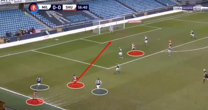 Why Luke Freeman could be Nottingham Forest's missing link - scout report – tactical analysis tactics