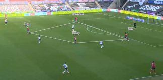 EFL Championship 2020/21: Swansea vs Huddersfield - tactical analysis tactics